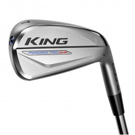 Cobra King Forged Tec One Length Graphite Irons