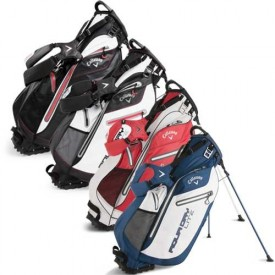 Callaway Aqua Dry Lite Stand Bags
