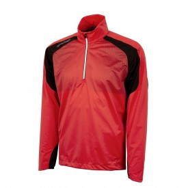 Galvin Green Lex Windproof Half Zip Jackets