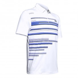 Under Armour Playoff Polo 2.0 - Streamline Graphic