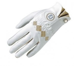 Footjoy Attitudes Ladies Golf Glove
