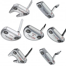 Odyssey Stroke Lab White Hot OG Putters