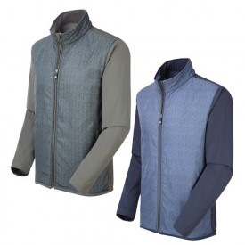 Footjoy Lightweight Softshell Jackets