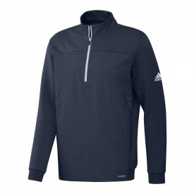 adidas Hybrid 1/4 Zip Neck Jackets