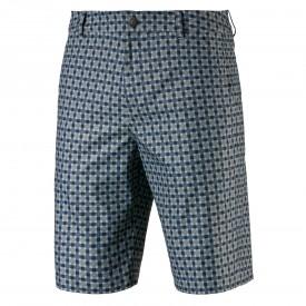 Puma Jackpot Plaid Shorts