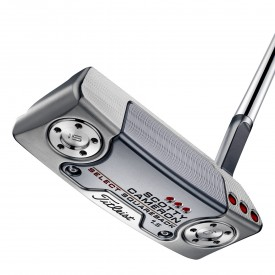 Titleist Scotty Cameron Select Squareback 1.5 Putters