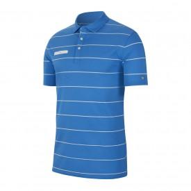 Nike Dri-Fit Player Striped Polo