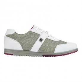 Footjoy Tailored Casual Womens Golf Shoes