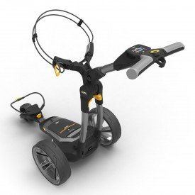 PowaKaddy CT6 EBS Electric Trolley ( 18/36 Battery )