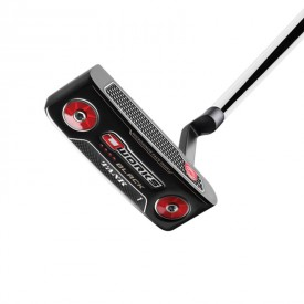 Odyssey O-Works Black Putters