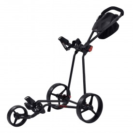 Big Max TI One 3-Wheel Golf Trolley
