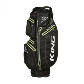 Cobra King UltraDry Cart Bags