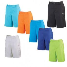 Puma Golf Solid Tech Shorts