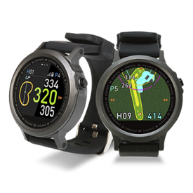 GolfBuddy WTX GPS Golf Watches