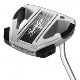 TaylorMade Spider EX Single Bend Putters