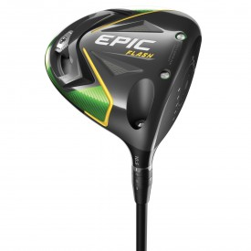 Callaway Epic Flash Drivers
