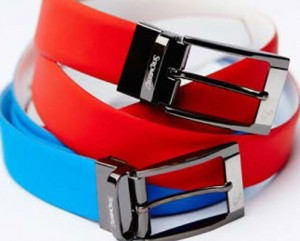 Stromberg BT005 Leather Reversible Belts