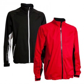 Backtee 4-Way Stretch Rain Jackets