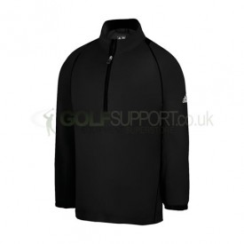 Adidas ClimaProof Wind Half Zip Jacket