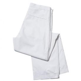 Footjoy womens white rain trousers