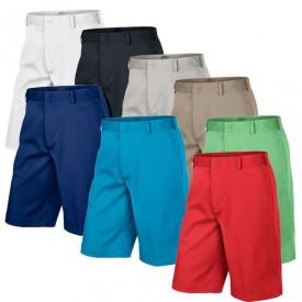 Nike Flat Front Tech Shorts