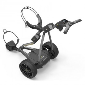 Powakaddy FW5s Golf Trolley (18 Hole Lithium Battery)