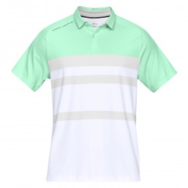 Under Armour IsoChill Block Polo
