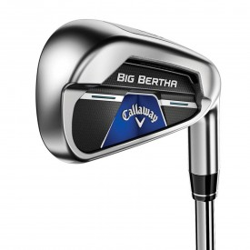 Callaway Big Bertha B21 Graphite Irons