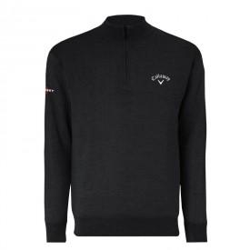 Callaway 1/4 Zip Sweaters