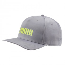 Puma Go Time Flex Snapback Caps