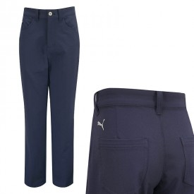 Puma Junior Warm Pants