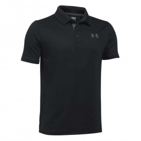Under Armour Junior Performance Polo
