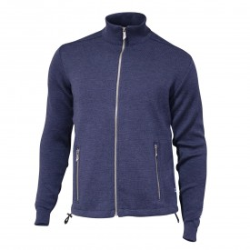 Ivanhoe Assar Full Zip Wool Jackets