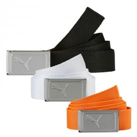 Puma Junior Works Web Belts
