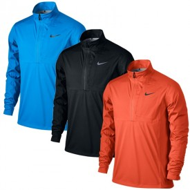Nike Storm-Fit Vapor 1/2 Zip Jackets
