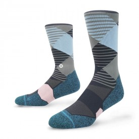 Stance Threaded Crew Socks