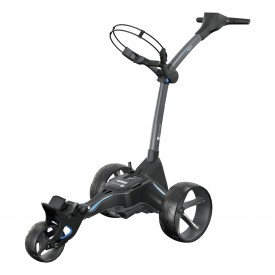 Motocaddy M5 GPS Trolley - 2021