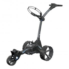 Motocaddy M5 GPS DHC Trolley - 2021