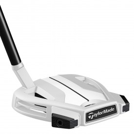 TaylorMade Spider X Chalk White Putter