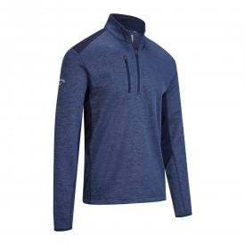 Callaway Dual Action Heathered Fleeces