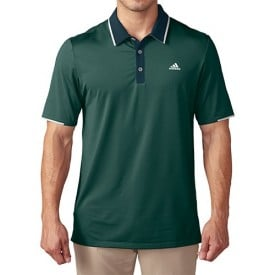 adidas Climacool Branded Tip Polo Shirts