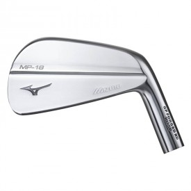 Mizuno MP-18 Golf Irons - Custom Fit