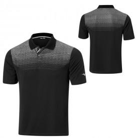Mizuno Solar Cut HPP Polo Shirts