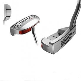Nike Method MOD 60 Putters