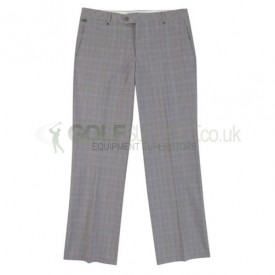 Lyle & Scott Check Trousers