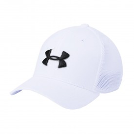 Under Armour Junior Classic Mesh 2.0 Caps