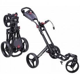 Fast Fold Trike 360 Trolleys