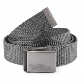 Oscar Jacobson Webbing Golf Belts