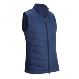 Callaway Swing Tech Quilted Vests
