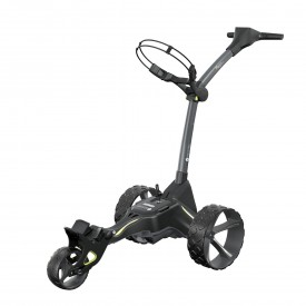 Motocaddy M3 GPS DHC Trolley - 2021